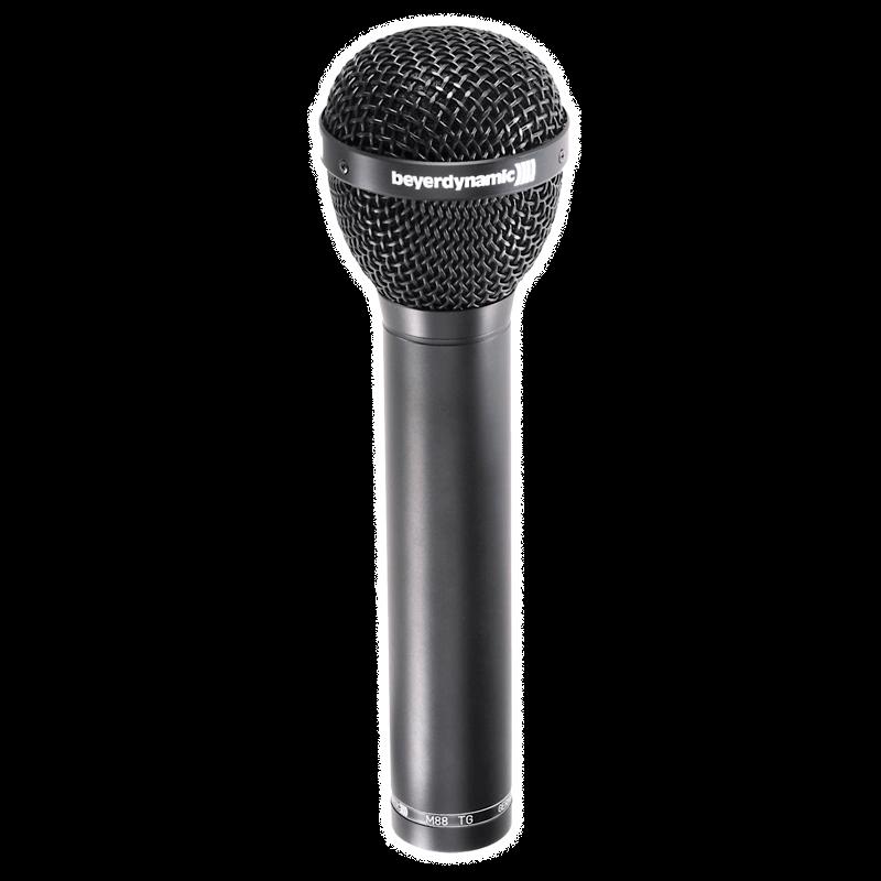 Инструментальный микрофон Beyerdynamic M88TG