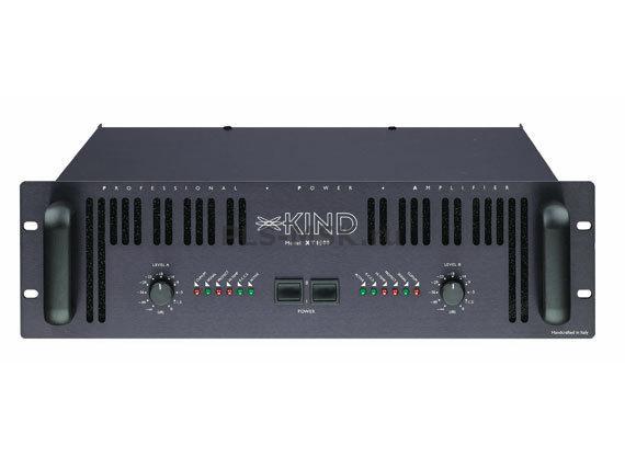 Усилитель мощности KIND AUDIO NWX1.9