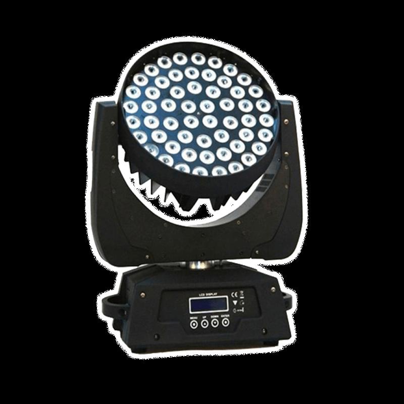 Led Wash Dialighting IW56-10-Quatro Zoom