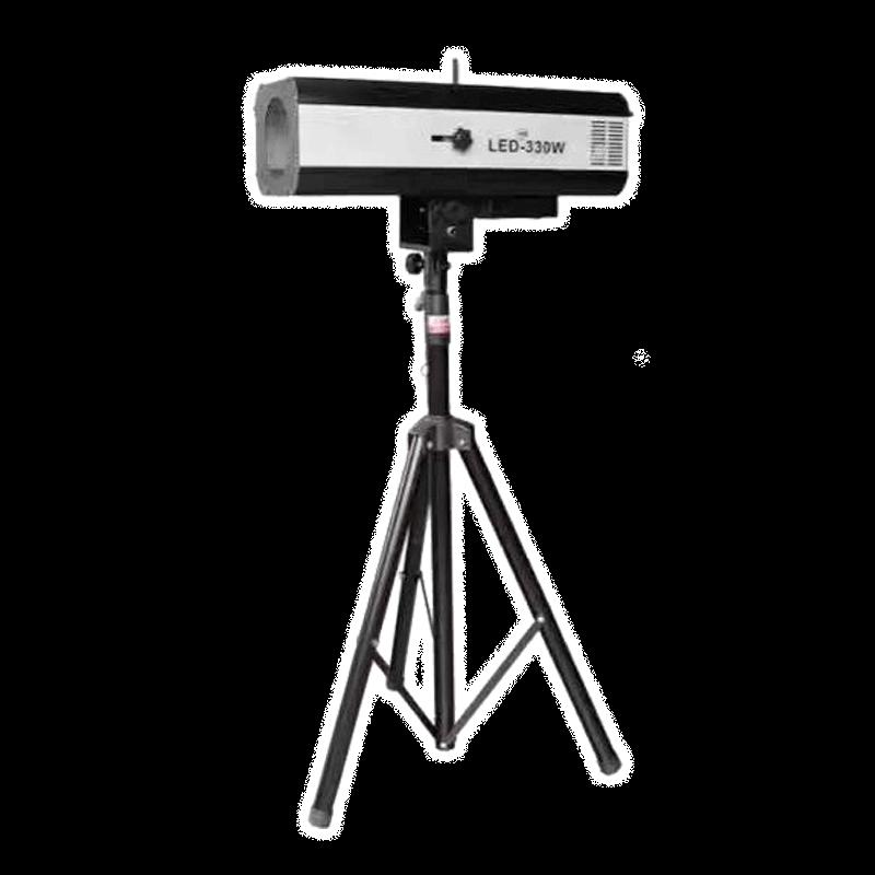 Прожектор следящего света Led Spot 330 W