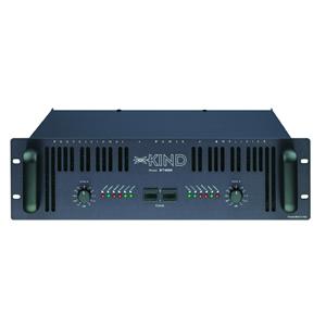 KIND AUDIO XT4000